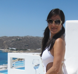 Holiday in Mykonos