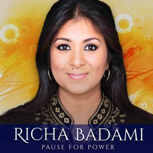 Richa Badami