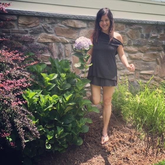 nurturing garden